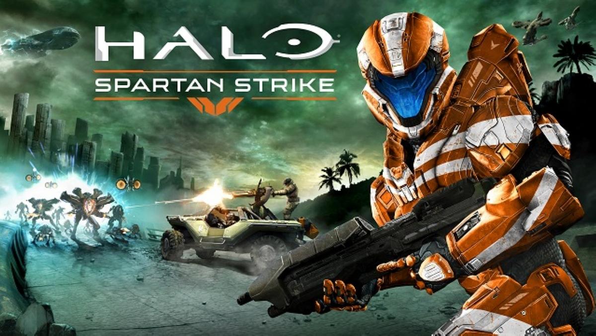 《Halo:Spartan Strike》遊戲插圖 1.jpg