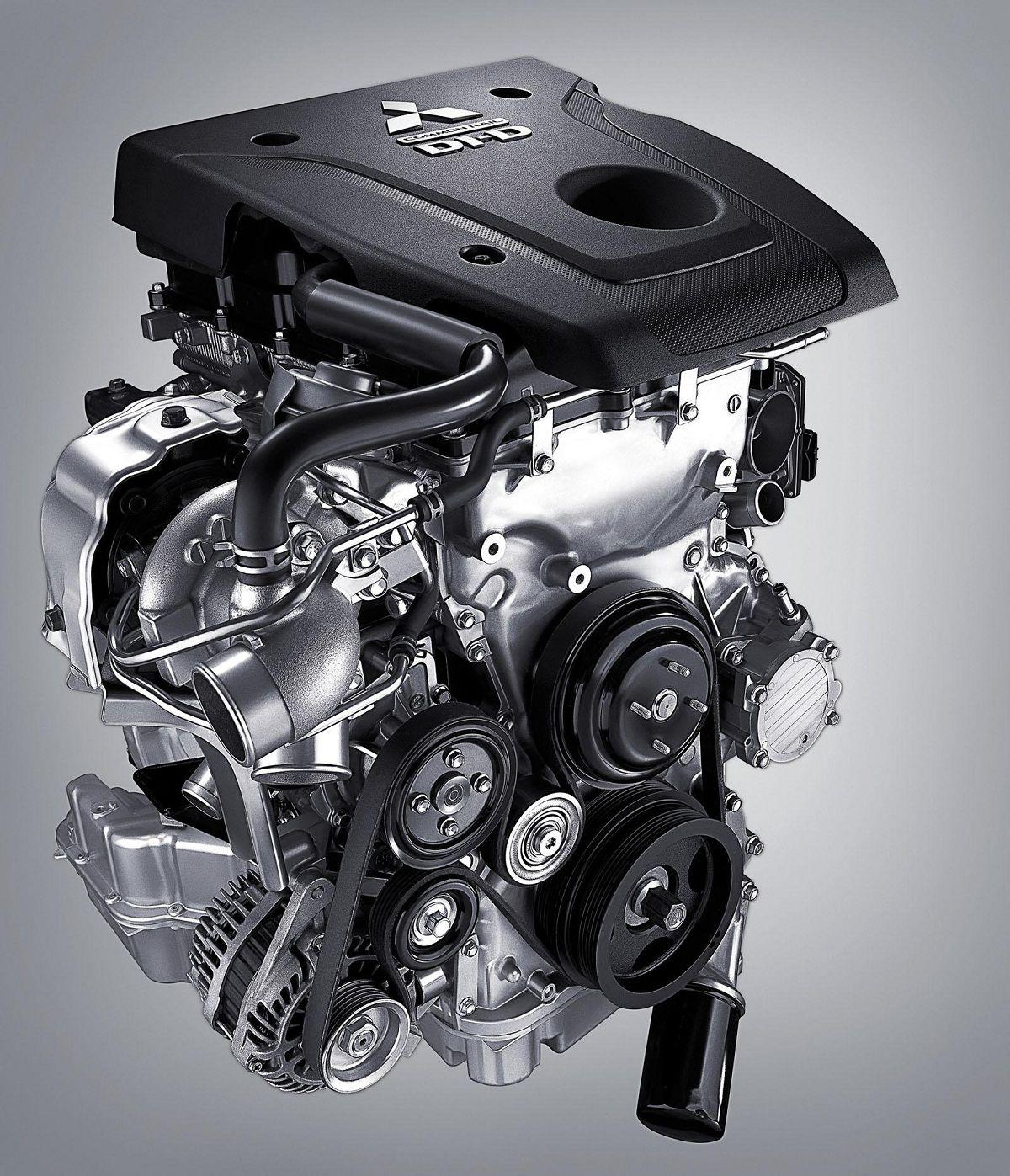 Mitsubishi New Pajero Sport 4wd Gt Premium: 首搭8速手自排-新款Mitsubishi Pajero Sport正式登場