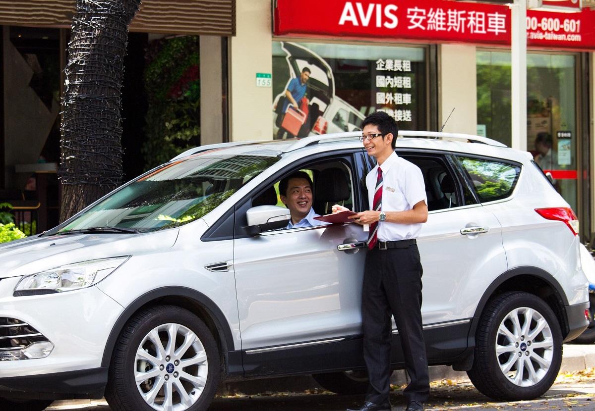 圖1. AVIS安維斯租車推暑假租車豔夏優惠,一般車款6折起,另提供尊榮車款NT$2,299日起優惠.jpg