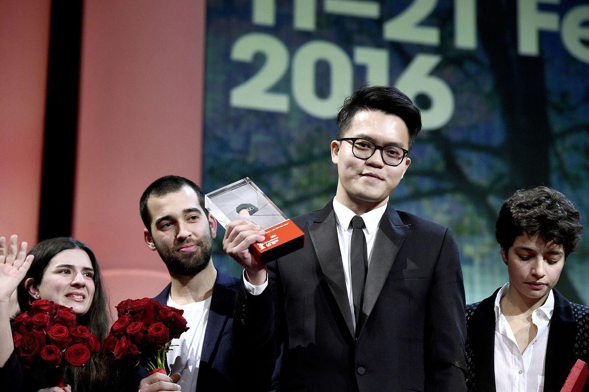 新锐导演曾威量荣获柏林影展「Audi最佳短片奖」强烈的风格 惊艳评审团