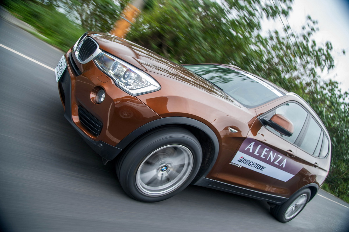 ALENZA為針對頂級休旅車所開發的產品,提供頂級舒適度與安靜度.jpg