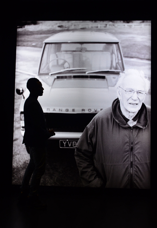 Spen King Head of New Vehicle Projects 1967.jpg