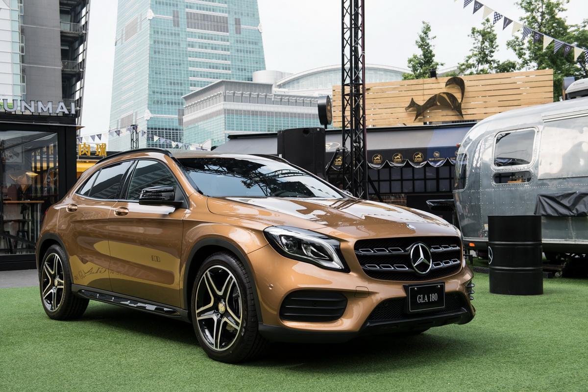 全新古銅金車色,在艷陽下閃耀著獨特的光輝,為新世代買家提供更與眾不同的選擇.jpg