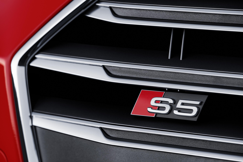 以美�W涵养为底蕴,奥迪 A5展现极致工艺设计 汽车殿堂