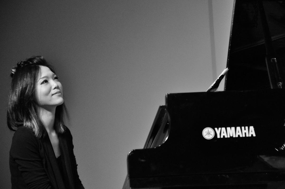 台灣爵士鋼琴家、作曲家、編曲家、音樂製作人許郁瑛,創作專輯於金曲獎與金音獎獲得多項獎項.jpg