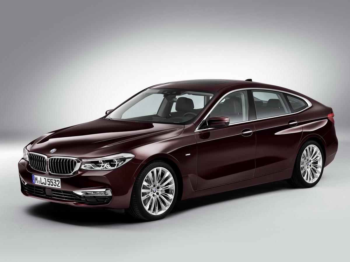 [新聞照片二] 全新BMW 630i Gran Turismo Luxury.jpg