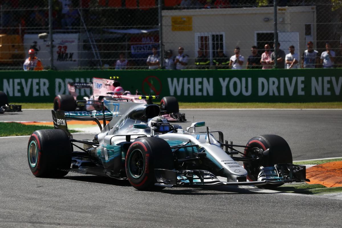 Mercedes-AMG Petronas Motorsport車隊於車隊積分以及車手積分皆位居龍頭寶座.jpg
