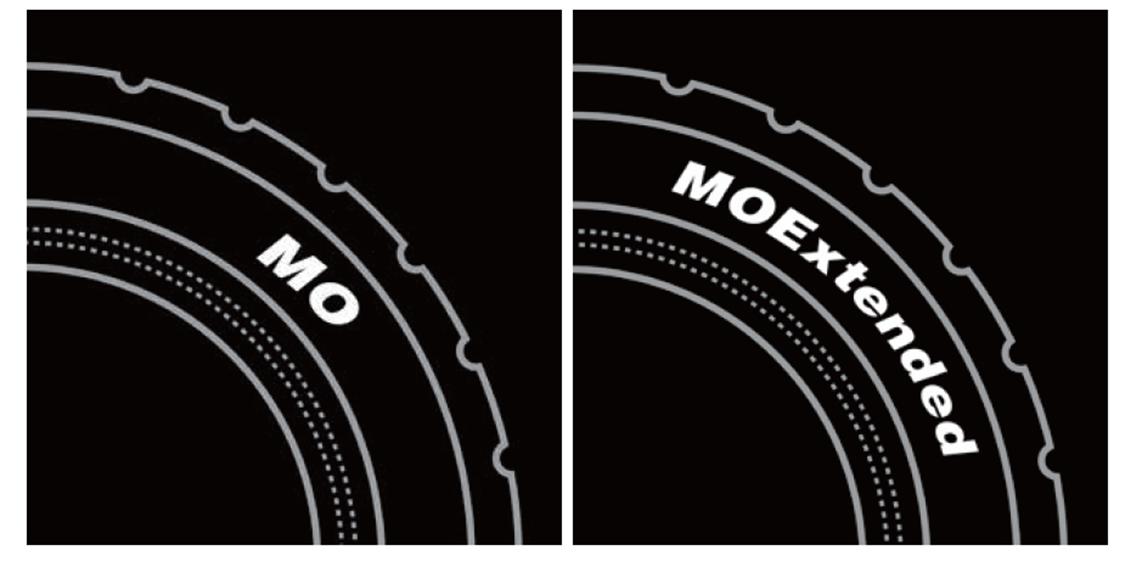 最基本的原廠配胎為MO,代表了原廠配備標準胎;MOE為失壓續跑胎,提供安全性與機動性並於輪胎失壓狀態提供暫時性的行駛功能;MO1是原廠性能配胎,乃是專屬AMG的高性能用胎.png