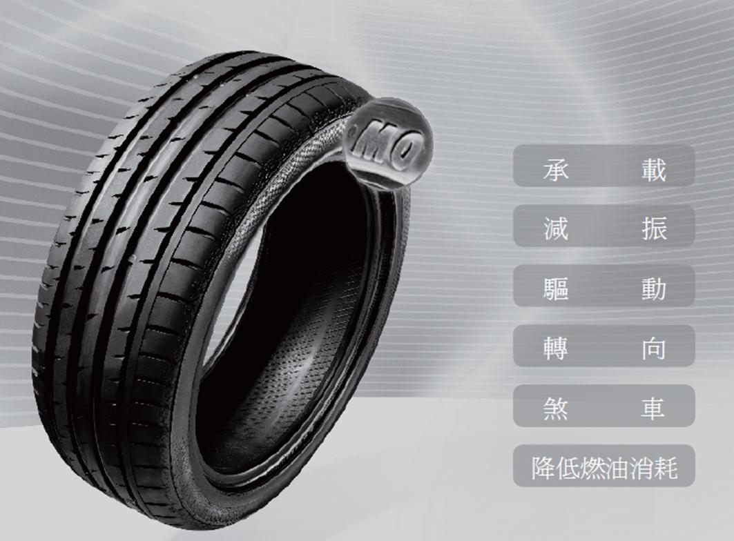 Mercede Original原廠專屬輪胎推出三大類型,在承載、減震、驅動、轉向、煞車及降低燃油消耗等面向,皆是以最高品質的標準與頂尖輪胎製造商共同研發而成.png