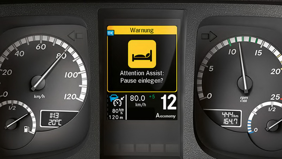 Attention Assist駕駛注意力輔助系統,減少駕駛因精神狀態不濟而發生意外的危險性.jpg