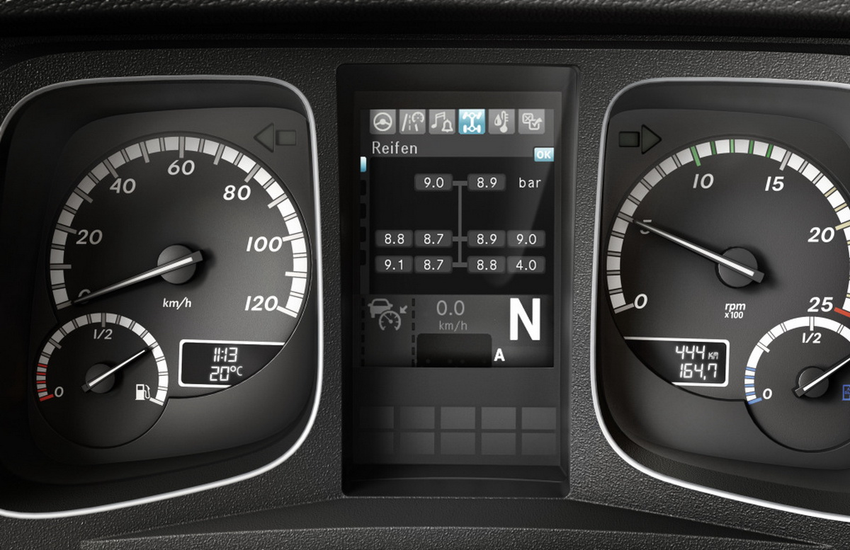 Tyre Pressure Monitor胎壓監測系統,協助駕駛精準掌握胎壓狀態,提升輪胎使用壽命與降低爆胎危險.jpg