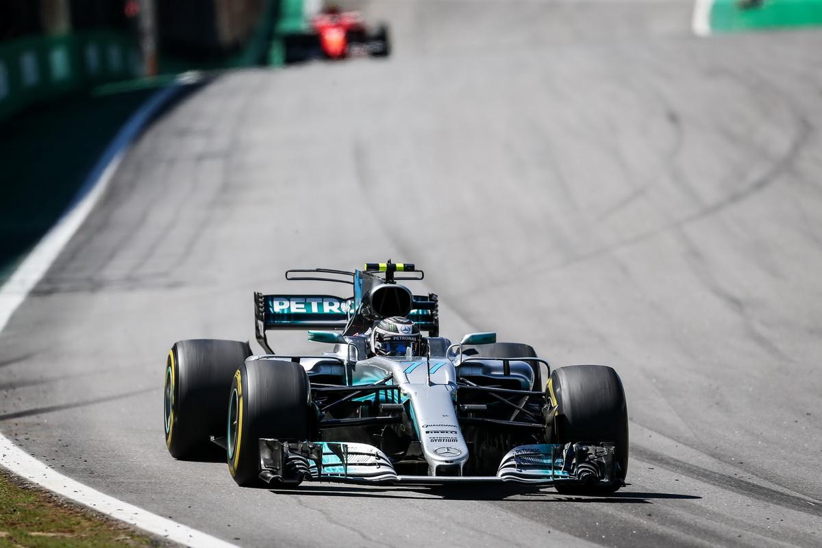 2017年F1賽事剩下最後一站,Valtteri Bottas還有機會奪得年度車手第二.jpg