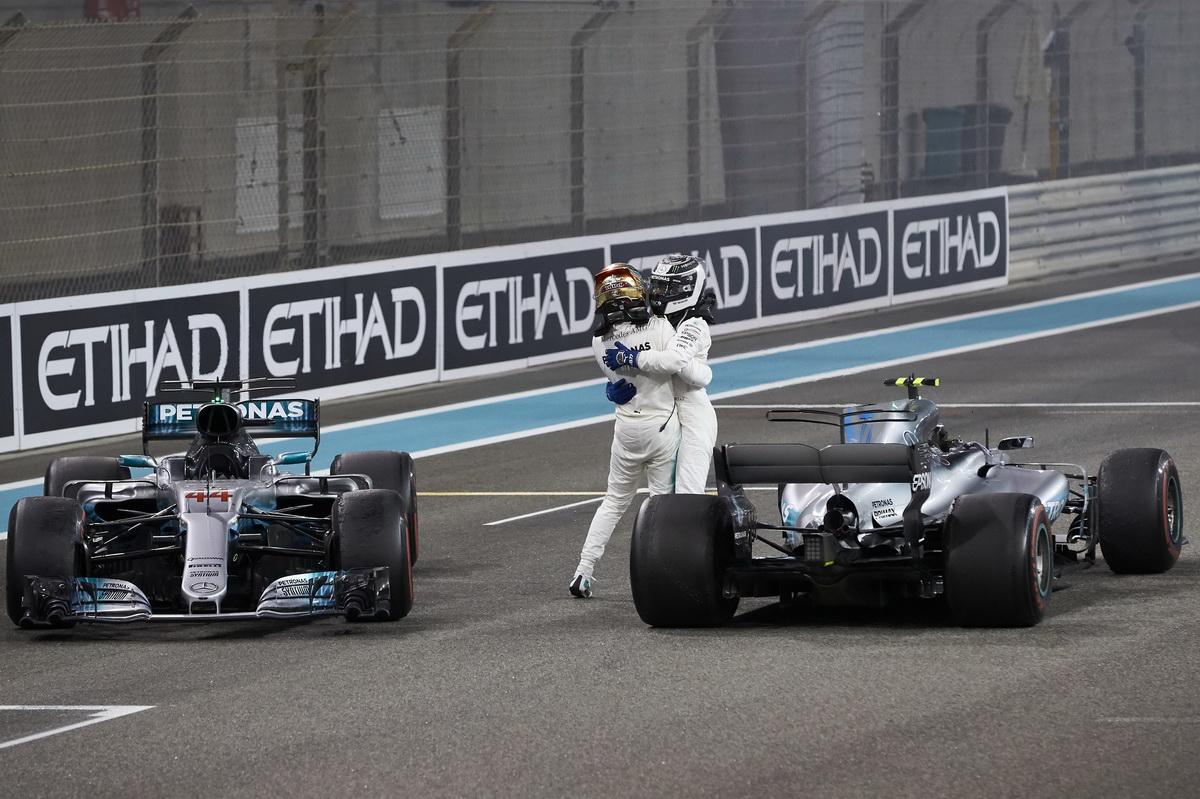 2017年F1賽事在Mercedes-AMG Petronas Motorsport車隊優異表現下完美落幕.jpg