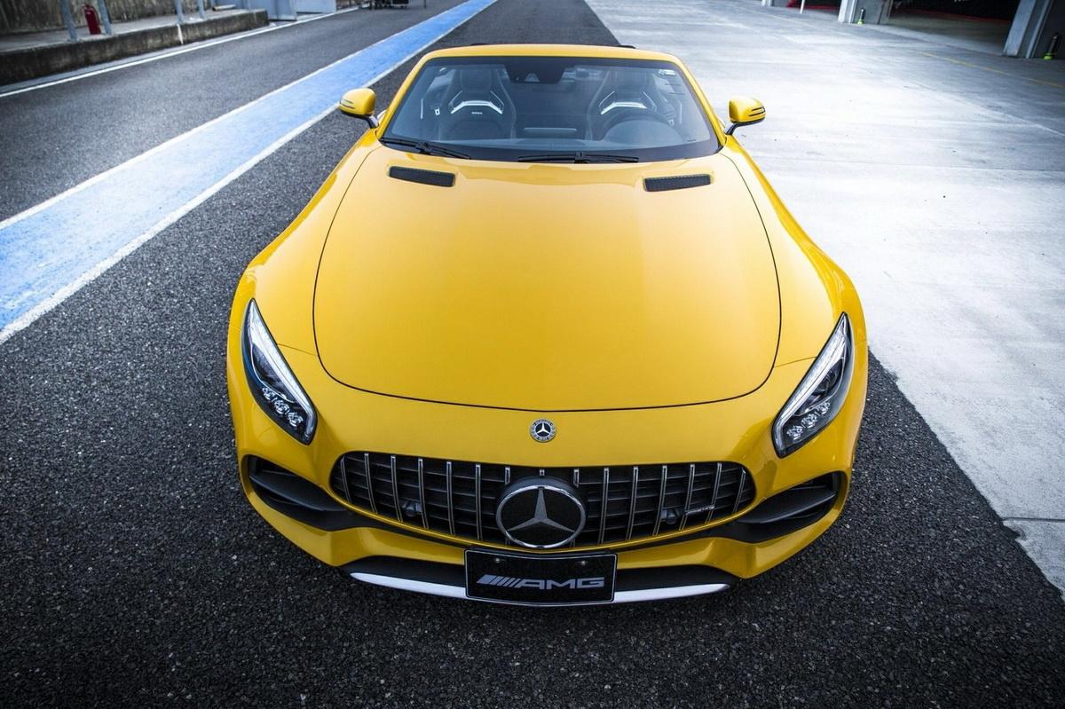 活動現場將配置產品專員與各式互動機制 讓您更了解Mercedes-AMG車系.jpg