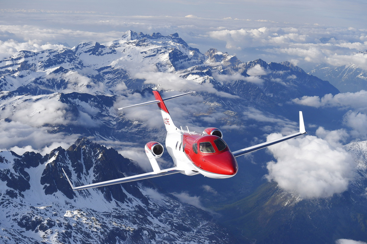HondaJet Over Alps.jpg