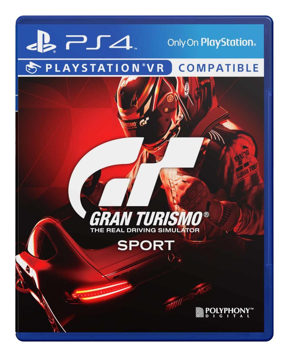 Gran Turismo Sport  一般版.jpg