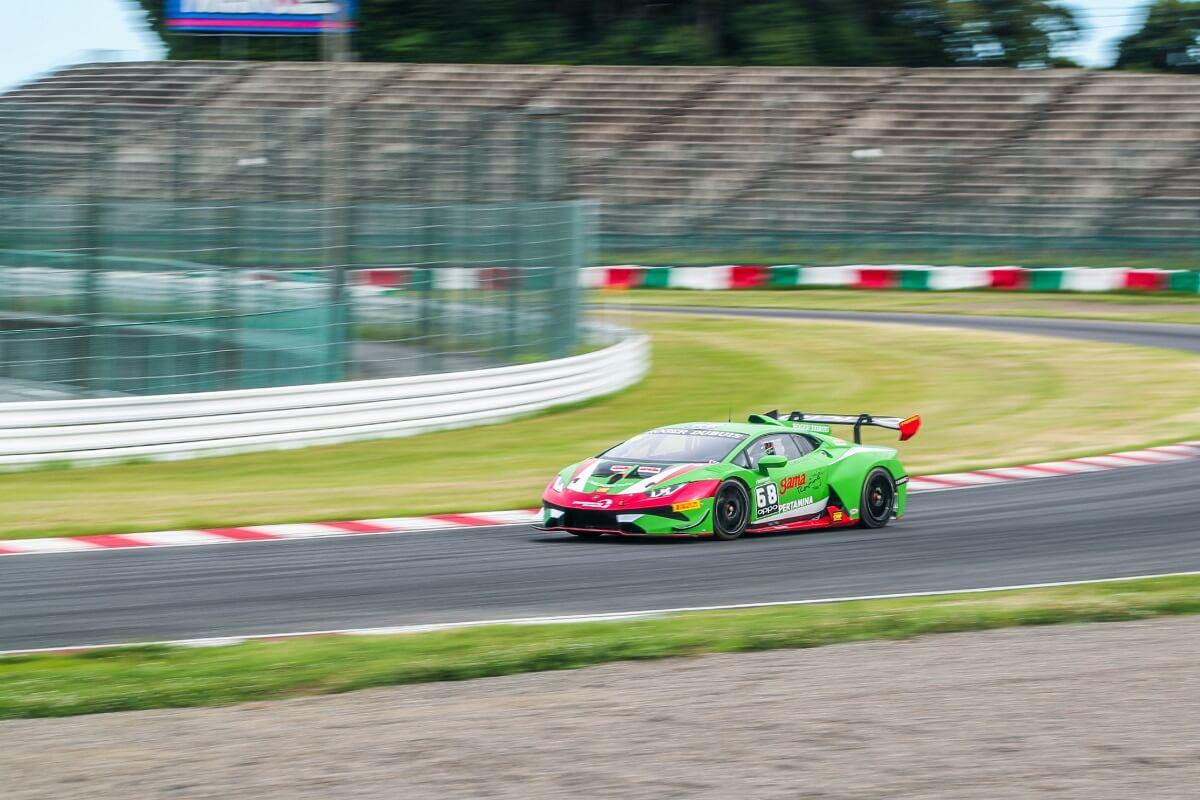 2018 Lamborghini Super Trofeo Asia (3).JPG