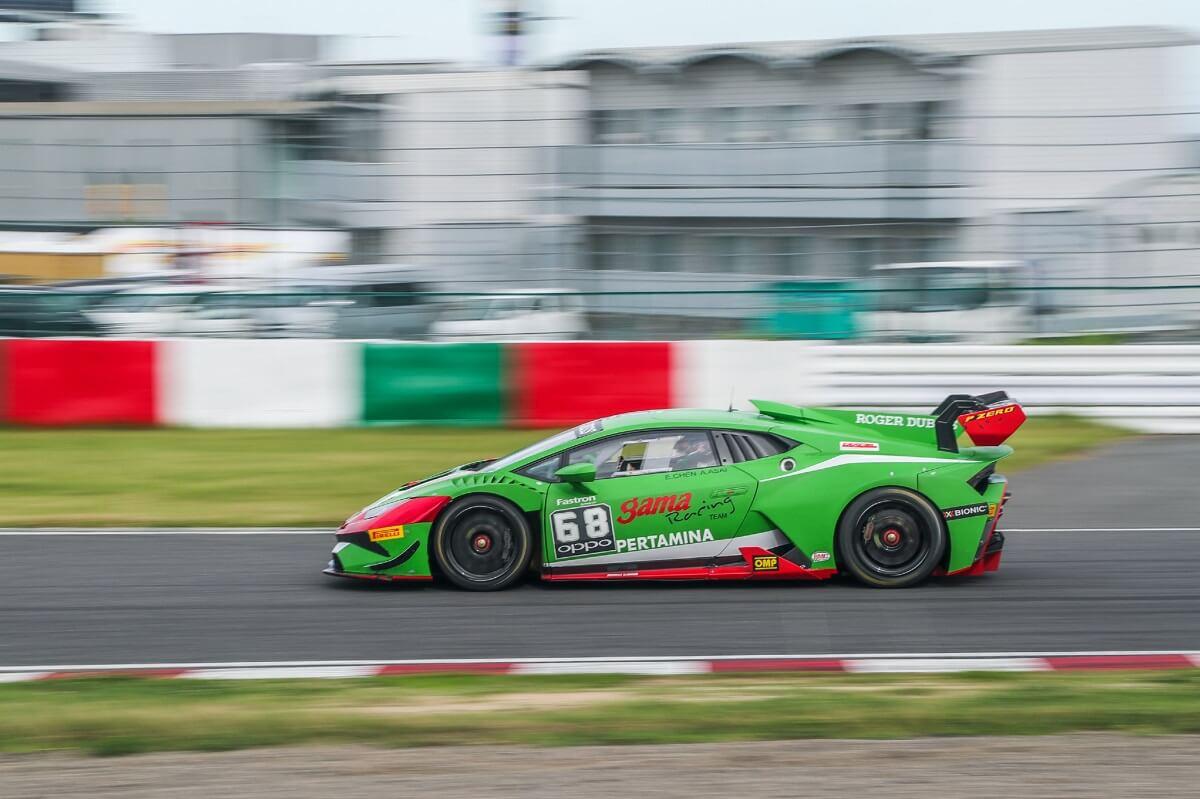 2018 Lamborghini Super Trofeo Asia (4).JPG