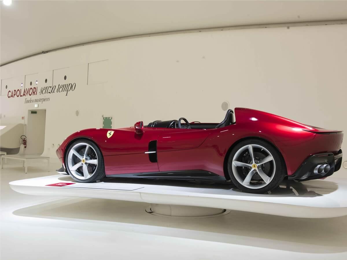 9. Timeless Masterpieces - Ferrari Monza SP1.jpg