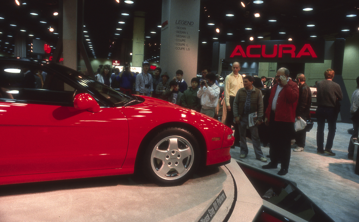 NS-X at 1989 Chicago Auto Show4.jpg