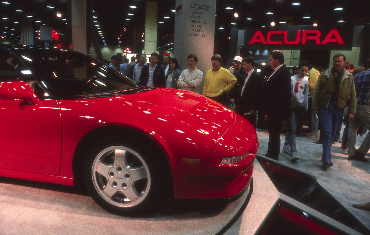 NS-X at 1989 Chicago Auto Show6.jpg