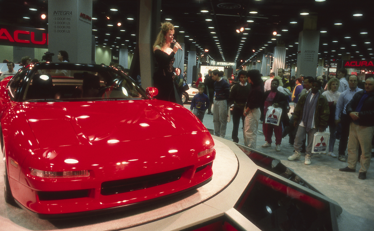 NS-X at 1989 Chicago Auto Show9.jpg