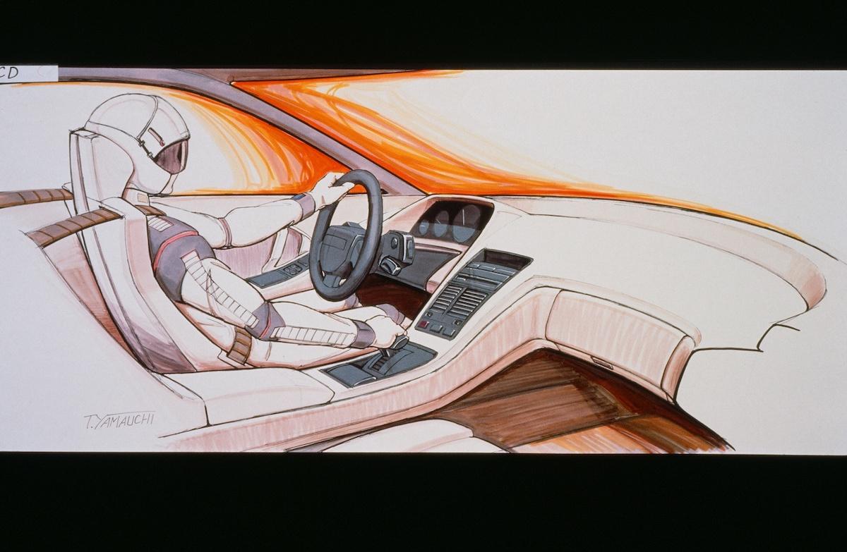 Original NSX Sketch10.JPG
