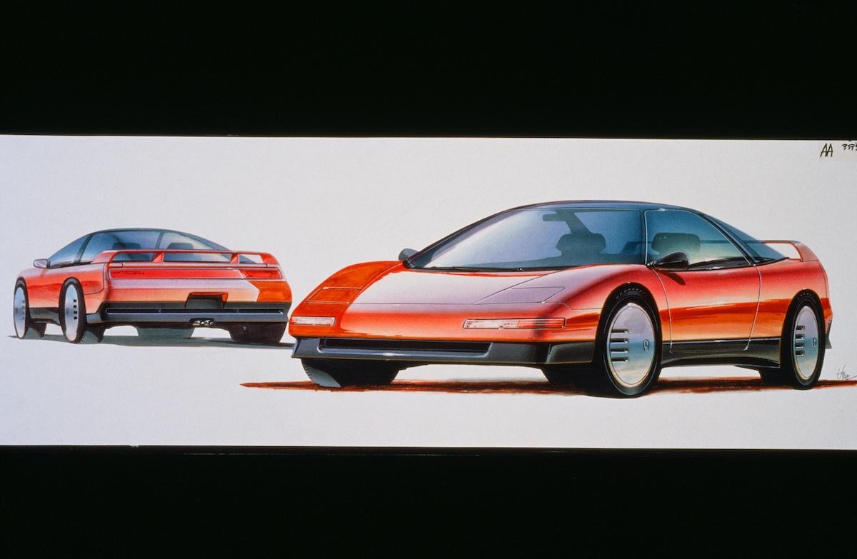 Original NSX Sketch6.JPG
