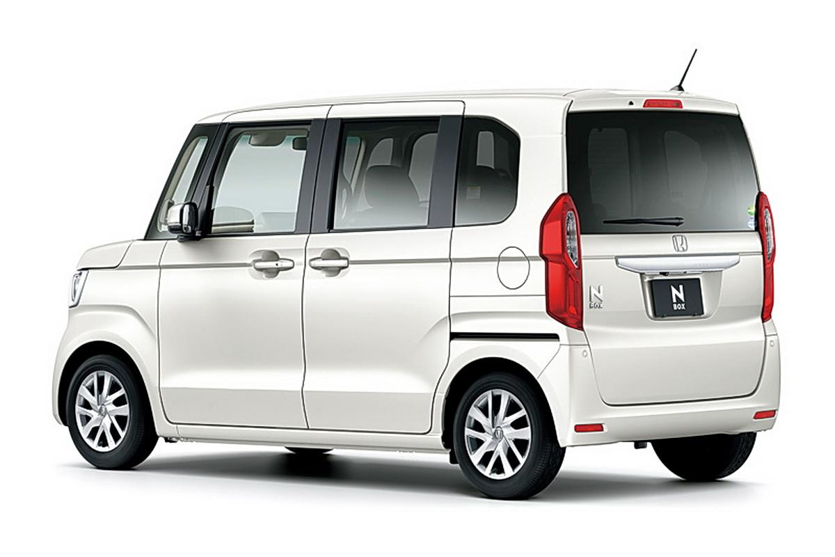 K-Car銷售冠軍!日式迷人小方糖Honda二代目N-BOX登場 - CarStuff 人車事