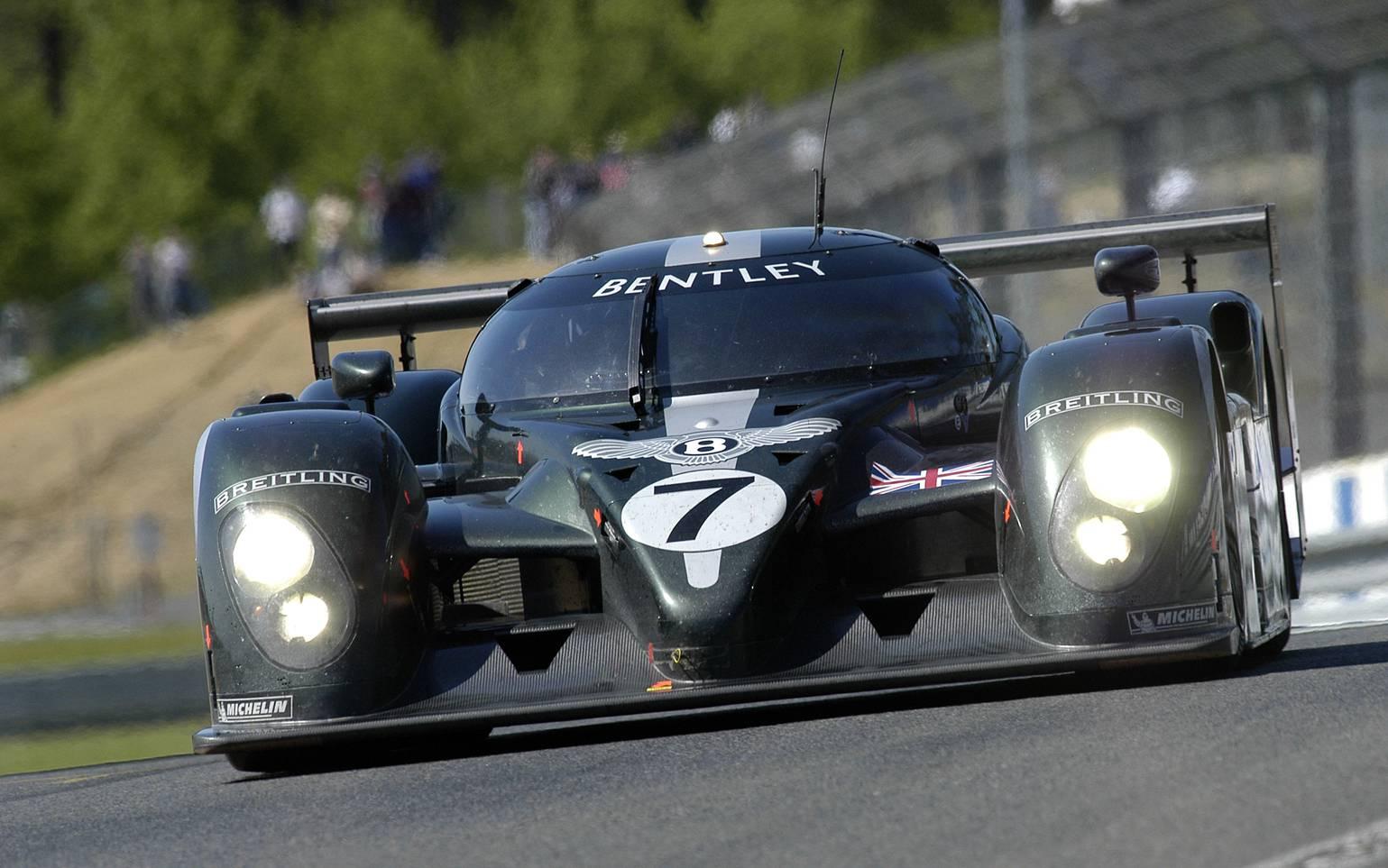 賓利汽車曾摘得2003年勒芒24小時耐力賽桂冠 (2).jpg