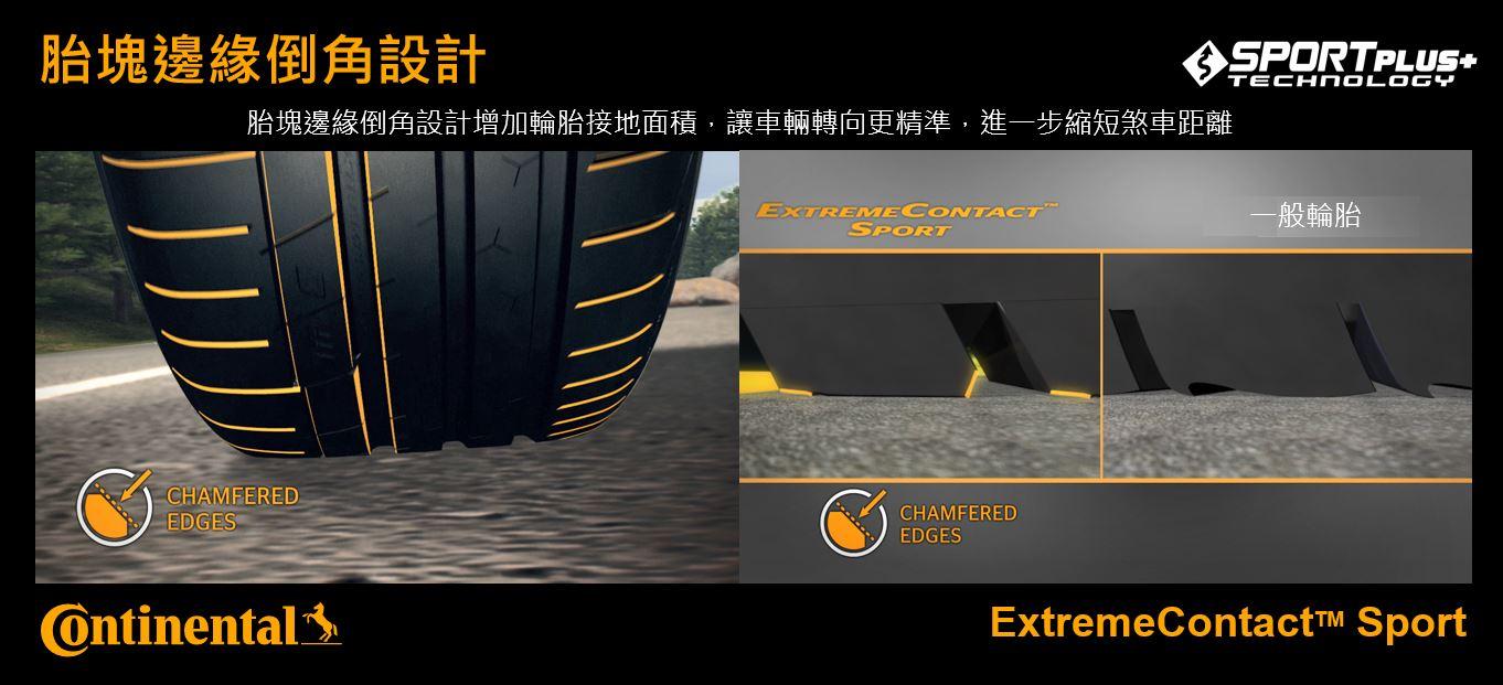 2) 焦點技術 SportPlus 胎塊邊緣倒角設計.JPG