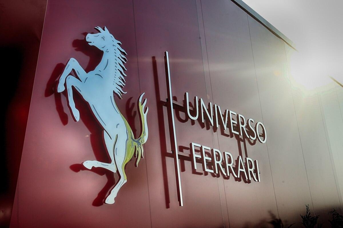 Universo Ferrari exhibition opens today_1.jpg