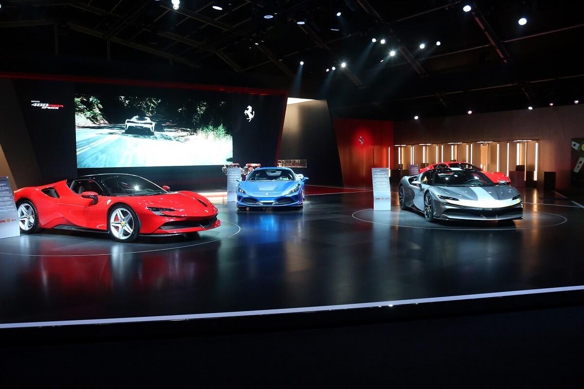 Universo Ferrari exhibition opens today_3.jpg