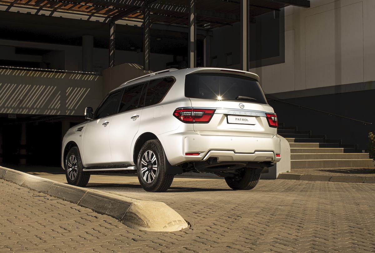 Nissan Patrol 2020 South Africa - image 14.jpg