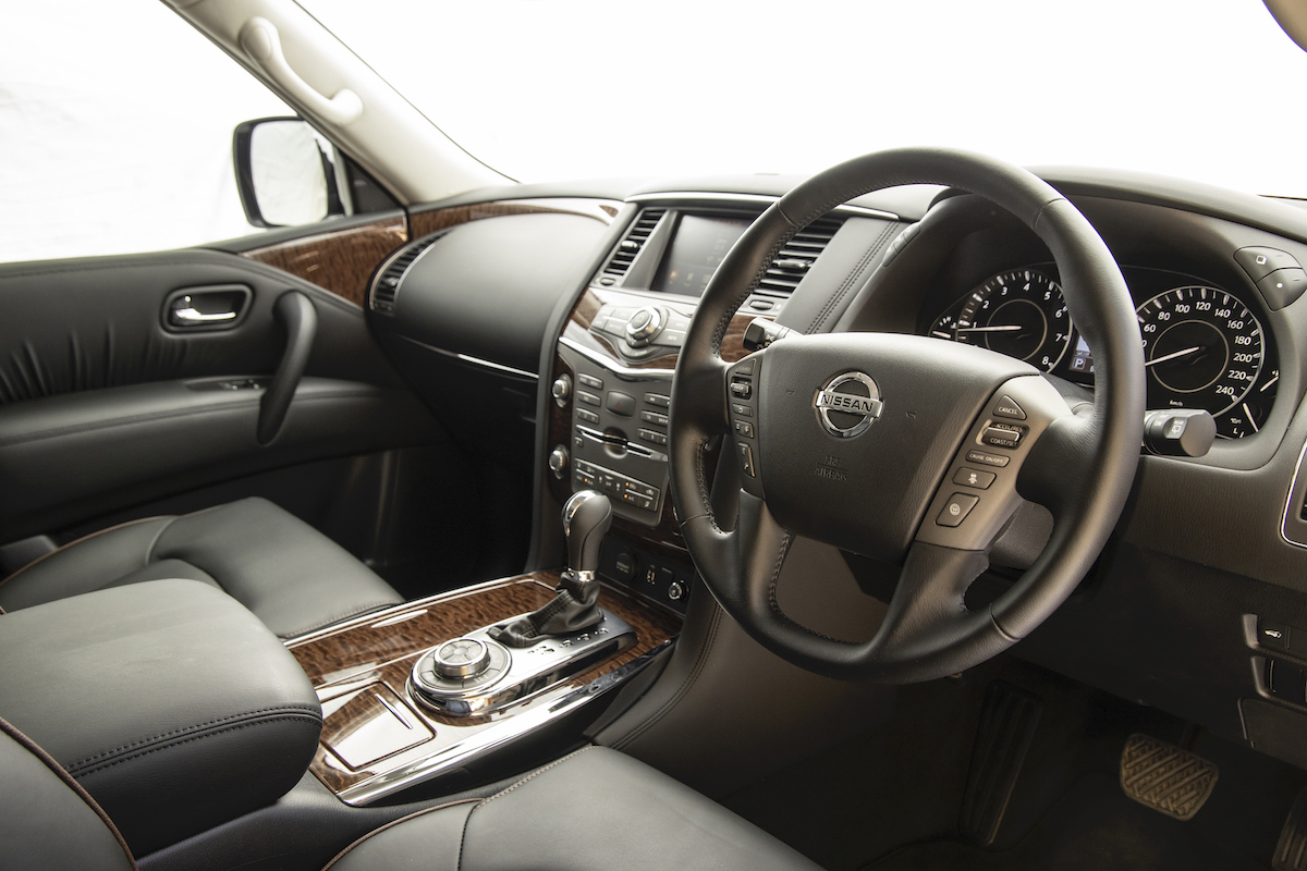 Nissan Patrol 2020 South Africa - image 17.jpg