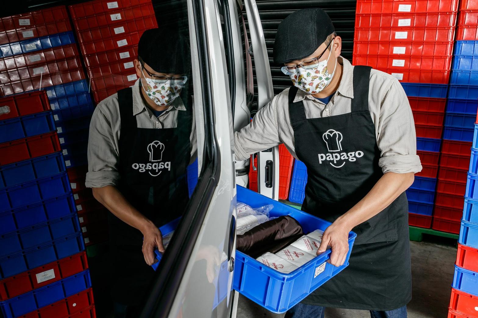 中華菱利符合人體工學的車高設計,讓司機上下貨更為輕鬆.jpg