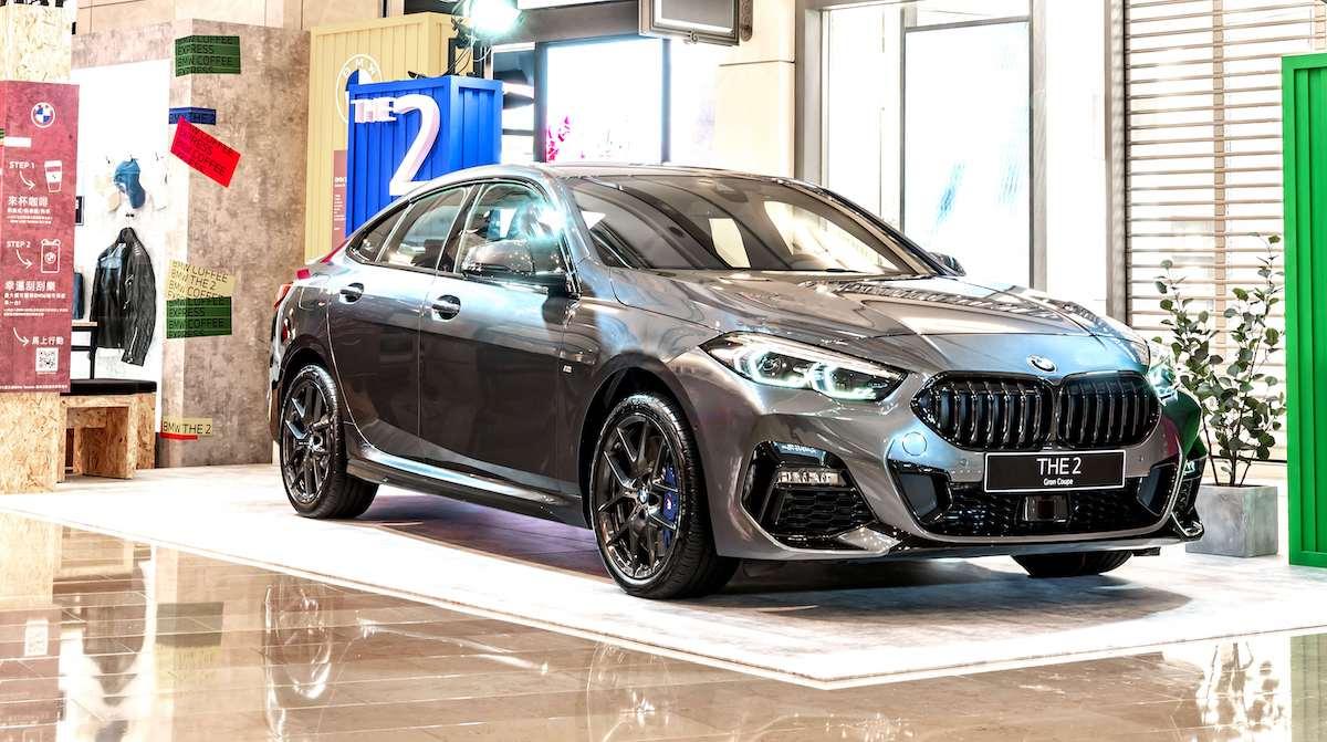 [新聞照片四] 現場也可以看到全新BMW 220i Gran Coupé Edition M帥氣亮相.jpg