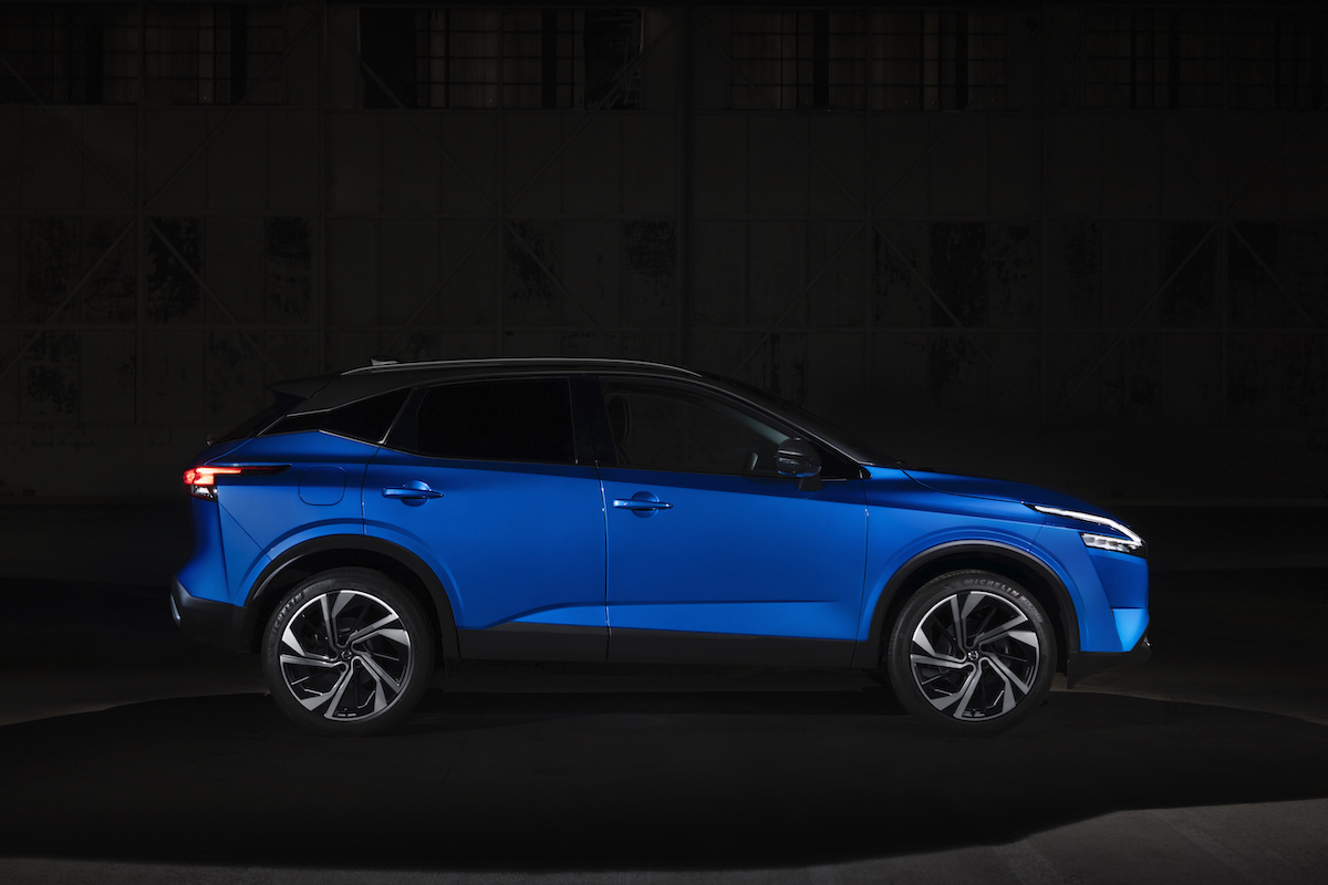 All-New Nissan Qashqai - Exterior 15.jpg