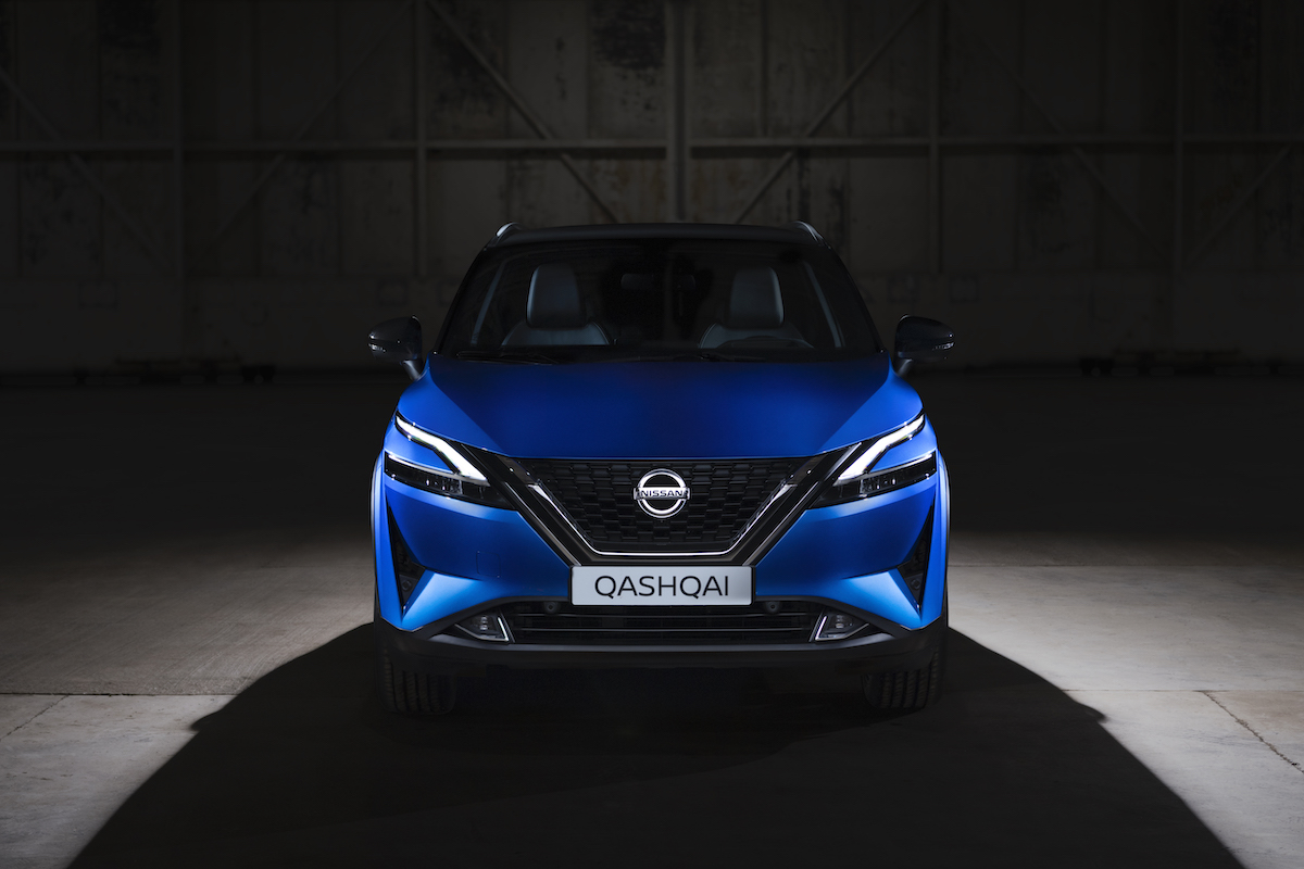 All-New Nissan Qashqai - Exterior 16.jpg