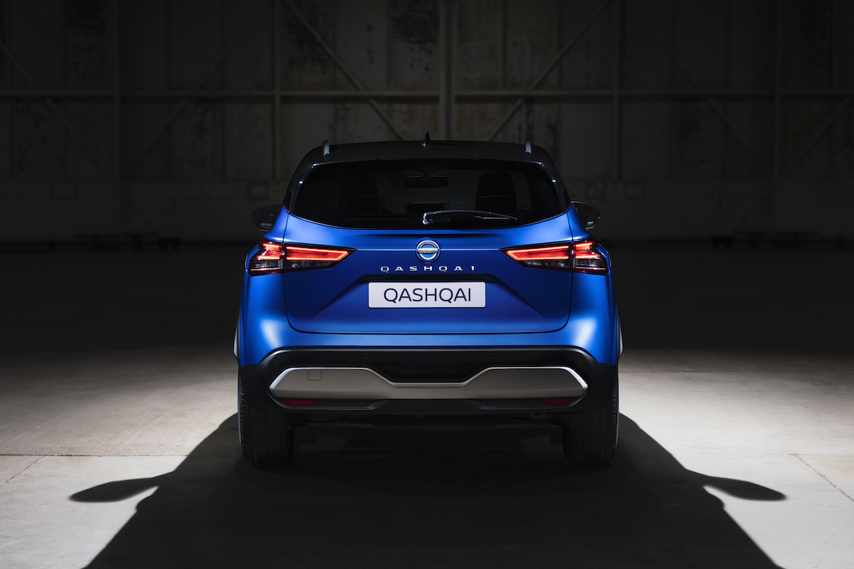 All-New Nissan Qashqai - Exterior 17.jpg