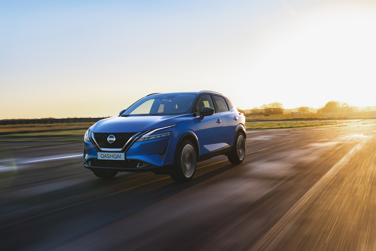 All-New Nissan Qashqai - Exterior 21.jpg