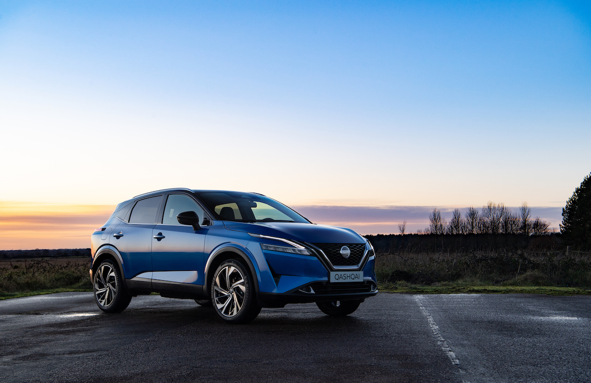 All-New Nissan Qashqai - Exterior 26.jpg