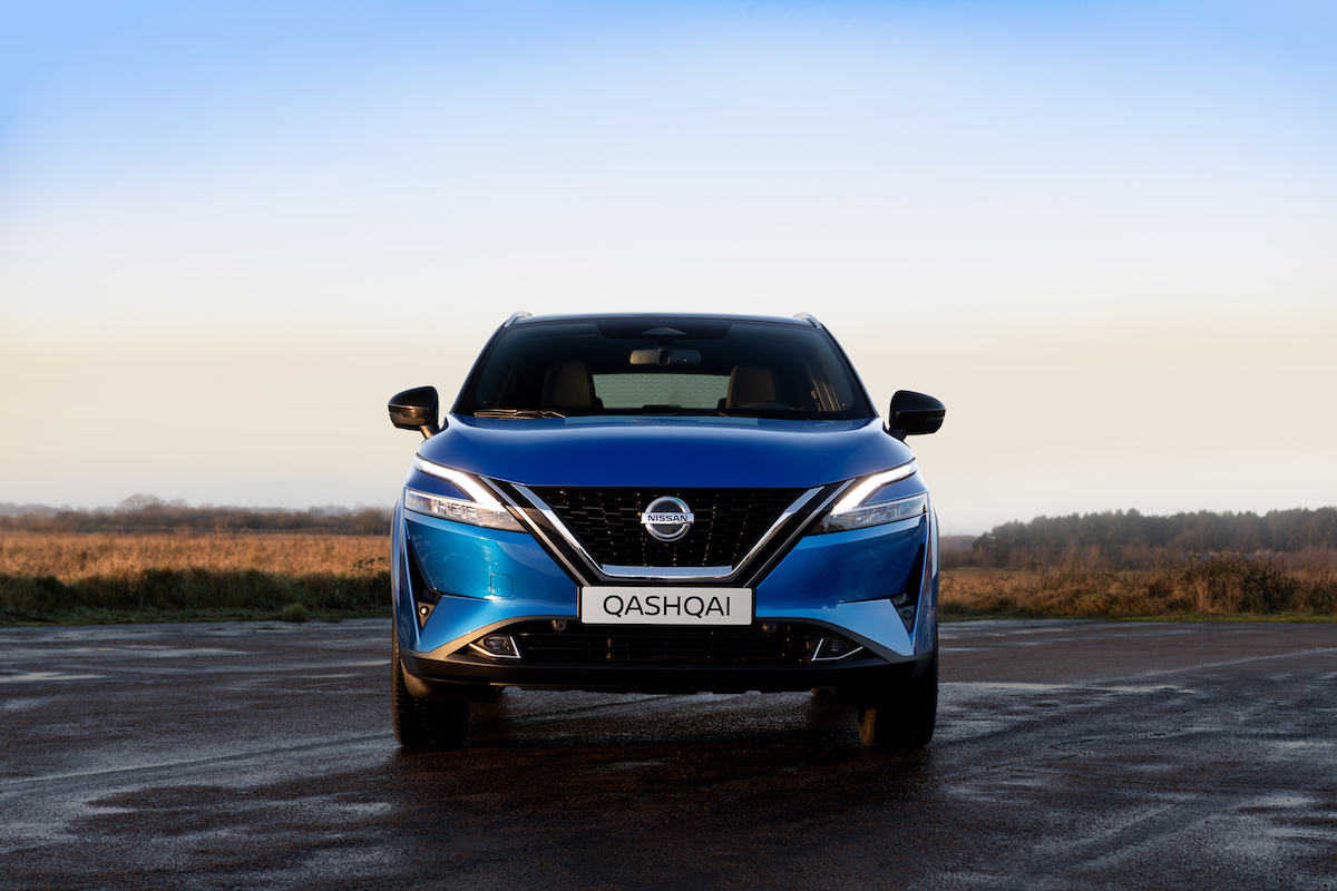 All-New Nissan Qashqai - Exterior 29.jpg