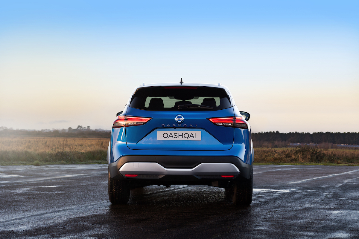 All-New Nissan Qashqai - Exterior 30.jpg