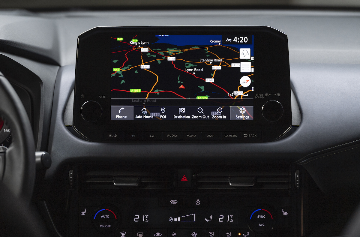 All-New Nissan Qashqai - Infotainment 1.jpg