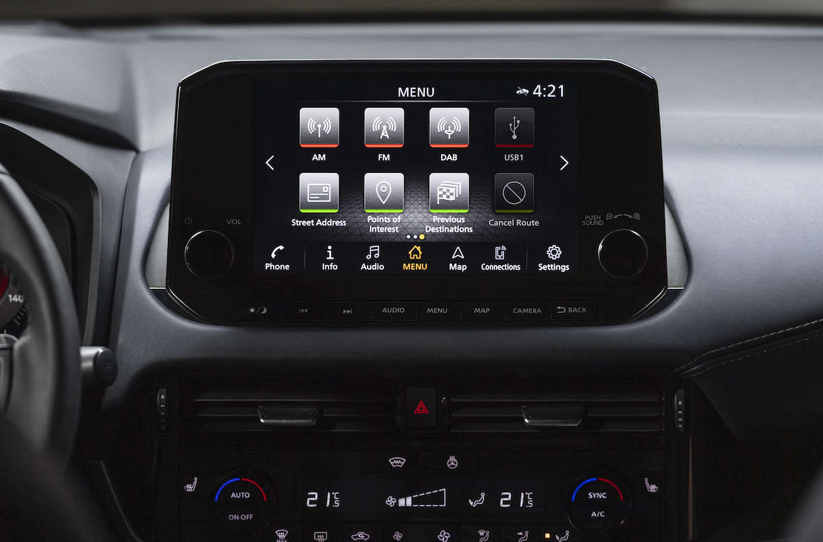 All-New Nissan Qashqai - Infotainment 2.jpg