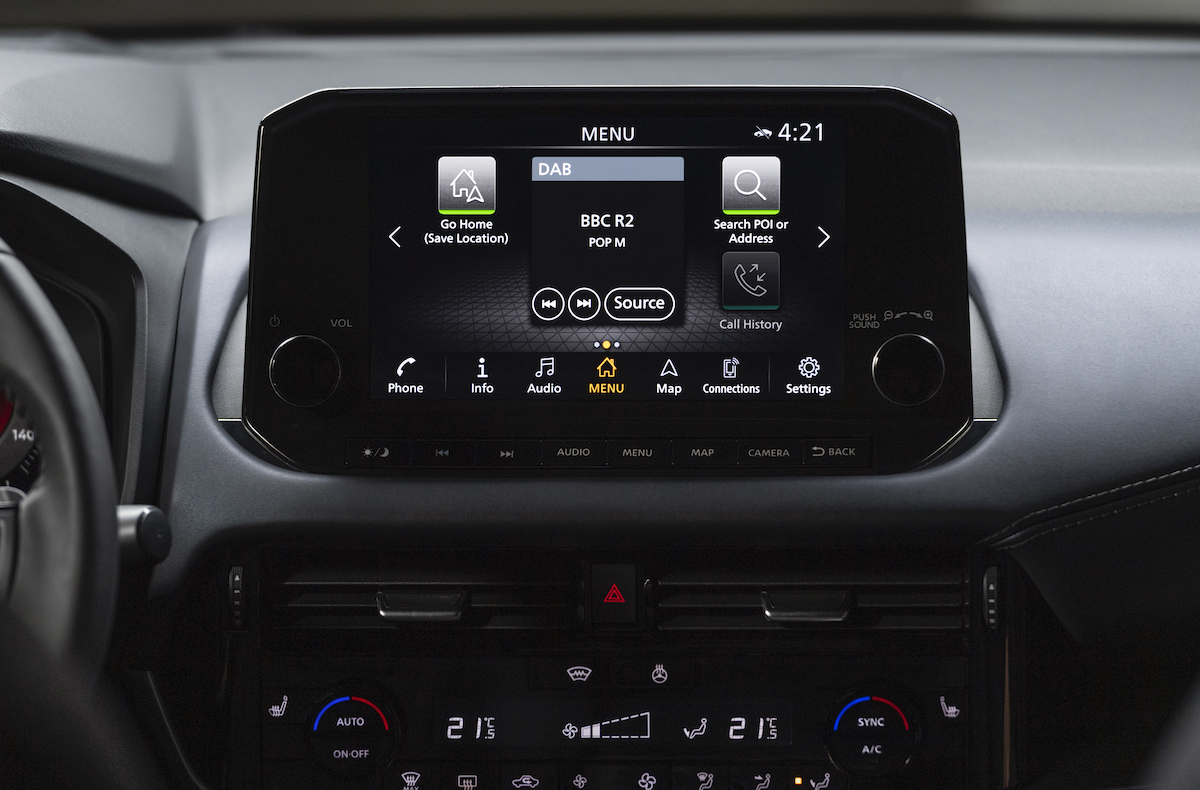 All-New Nissan Qashqai - Infotainment 3.jpg
