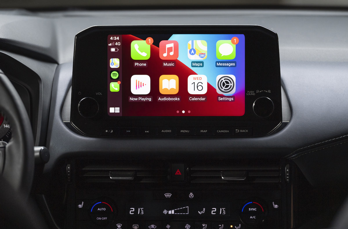 All-New Nissan Qashqai - Infotainment 8.jpg