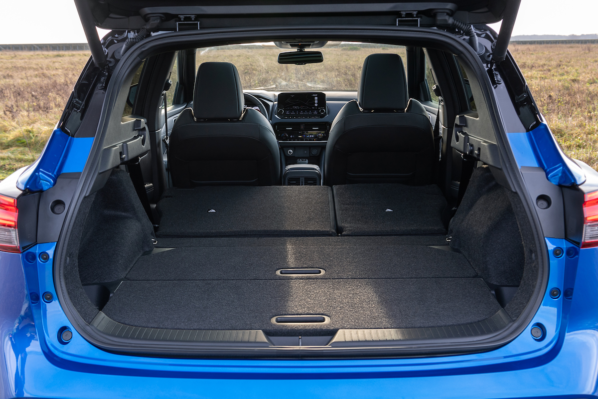 All-New Nissan Qashqai - Interior 29.jpg