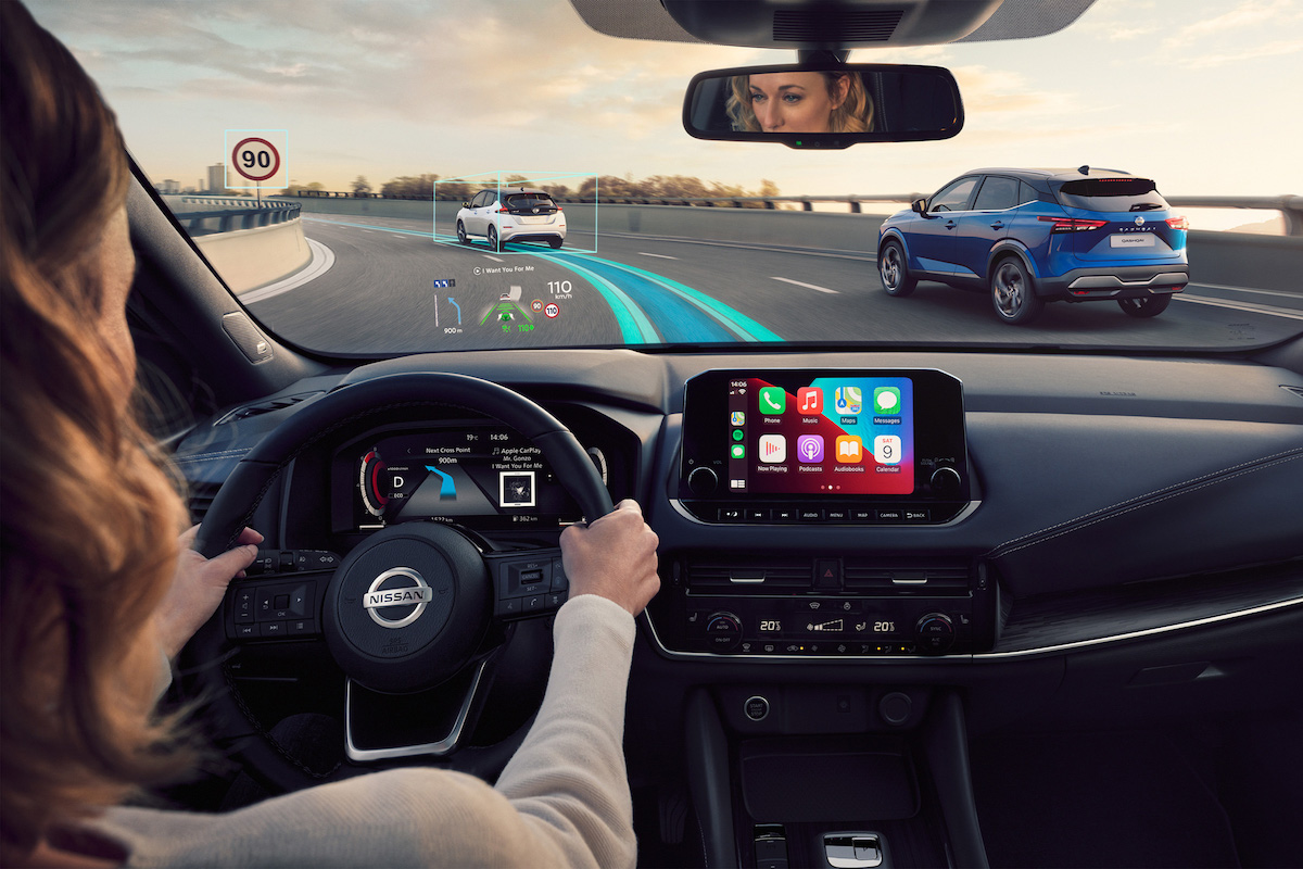 All-New Nissan Qashqai Premire Edition - HUD 2.jpg